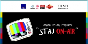 Staj On Air